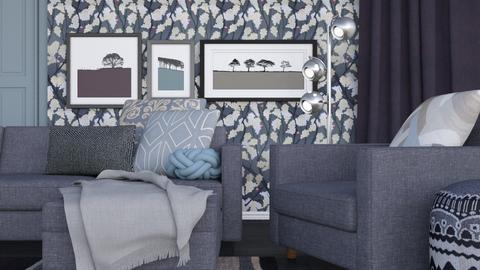 Lispenard - Modern - Living room - by HenkRetro1960
