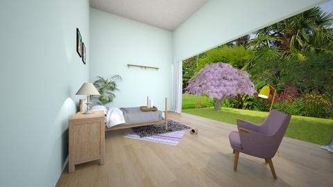 session - Bedroom - by mcKAY Design