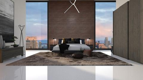 IP Diego - Bedroom - by smunro7