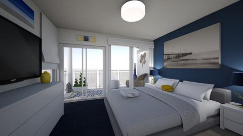 beach rental - Bedroom - by katsumi1016