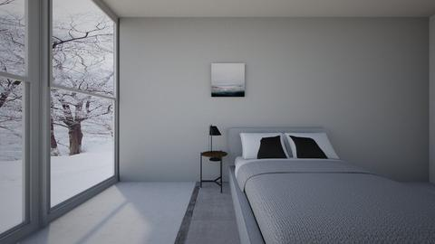 sdg - Bedroom - by _Kikus