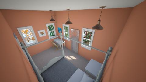 feminine room - Minimal - Bathroom - by Alyssapoop