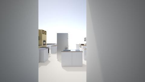 mutfak genel - by zck