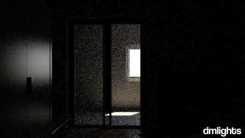 Bedroom l Renov 01 - Bedroom - by DMLights-user-1334755