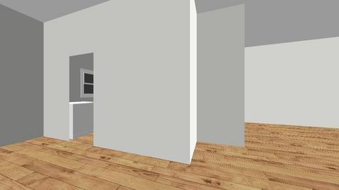 Hall - Kitchen - by greg4x4
