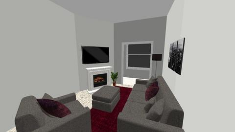 Woodhaven at Park Bridge - Minimal - Living room - by mariah415