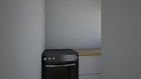 km - Kitchen - by Karina Milinova