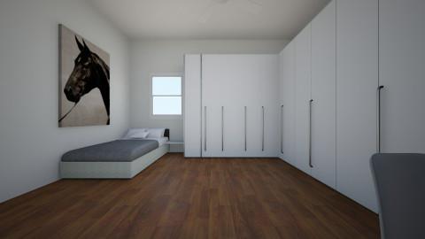 my room - by IDANPOLI