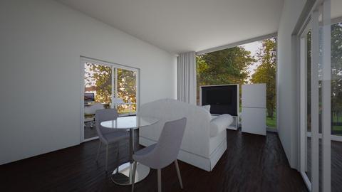 Dream Home_4th Floor_LR - Living room - by ayeshxhoney