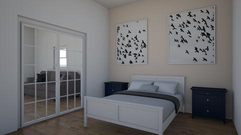 Floor Plan1 - by emilyroszkowski