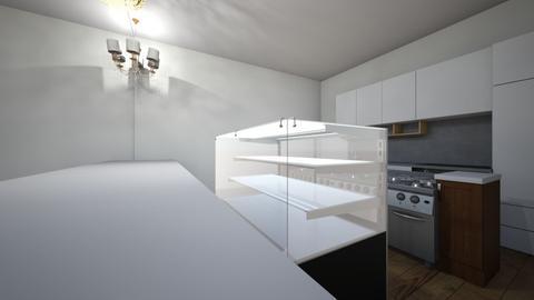 ben room - Living room - by 20200004b