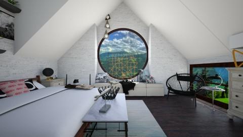 attic - by Jasmine Marquez_842