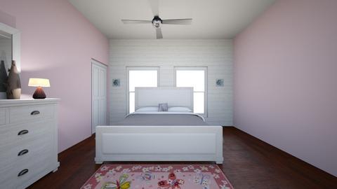 addy - Bedroom - by jenniferdove629