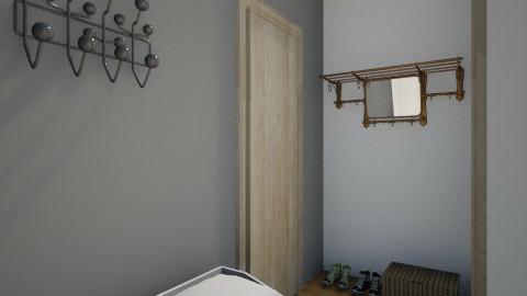 Hallway - by julietjones74