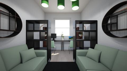 room1 - Bedroom - by MistyMilk
