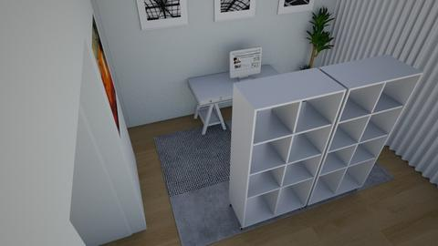 Jins office - by design source