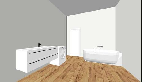 max123 - Bathroom - by max321