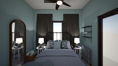 BrookeJean bedroom2 - by fwmadebycarli
