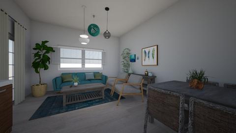 neep - Living room - by creativegirl14