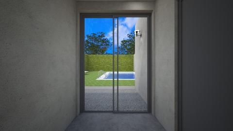 hallway2 - by Nan92