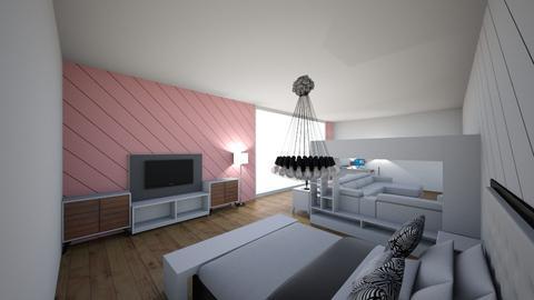 hoi - Country - Bedroom - by Mijkelies