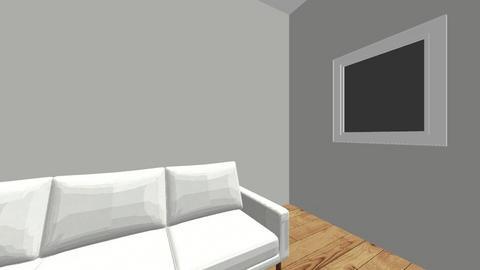 livingrroom - by rtreihaft