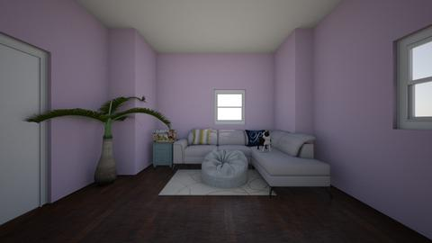 mady room in 10 yeas - Classic - Living room - by ElwoodMadisyn
