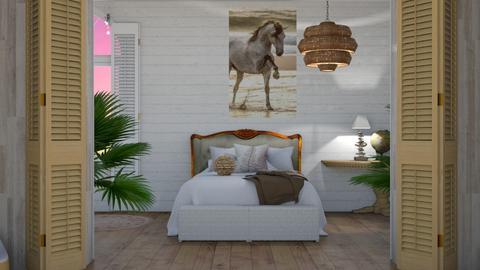 Surf Xx - Bedroom - by Sidney_stylingxx
