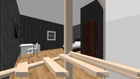 Hotell - Modern - Bathroom - by SendMeMemes