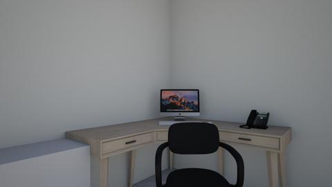 Kinderdagverblijf Zoetjes - Minimal - Office - by aysenur66