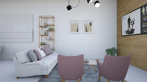 Carmit shaked - Modern - Living room - by Carmit shaked