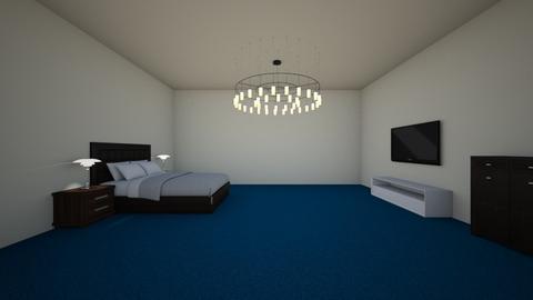 Grandmas Bedroom - Bedroom - by Grenadier