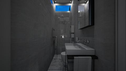 Casa174Bathroom - Classic - Bathroom - by nickynunes