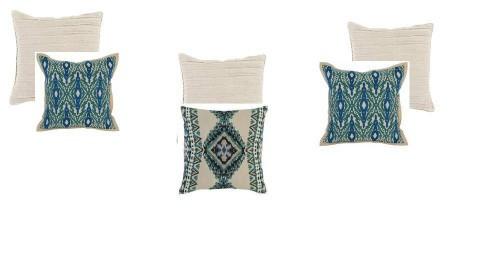 pillows - by Rachel Densman Benedict