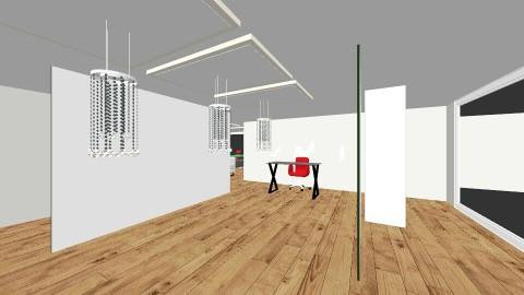 4 - Office - by navjyotjyotimore