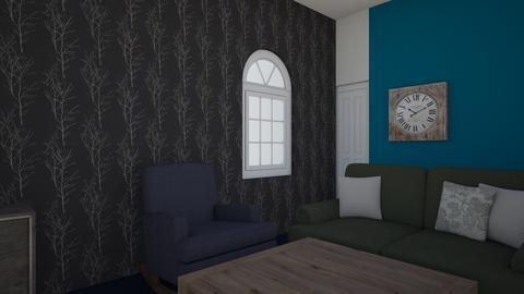 THAT ROOM - Bedroom - by JOEWOES