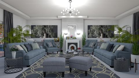 23112019 - Living room - by matina1976
