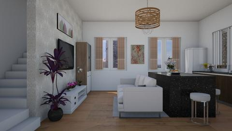 Classic Style - Classic - Living room - by colorful_eye