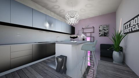 l - Kitchen - by TaxiMarcilla TaxM