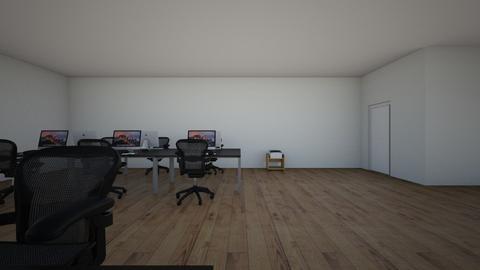 Somy - Office - by ronnybonny