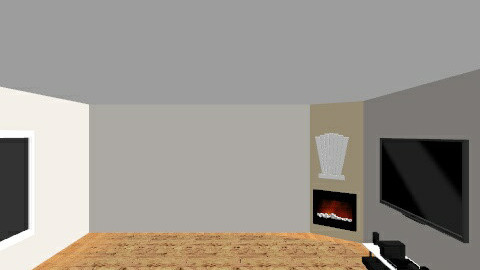 my lR - Living room - by cshilborn