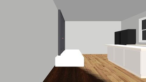apartment - by Sydneykate