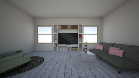 livingroom - Living room - by zainizaheer