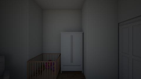 nursey - Kids room - by mcaster