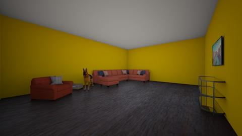 satya ya moma - Living room - by satyaiscool