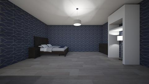 uma - Modern - Kids room - by jade1111