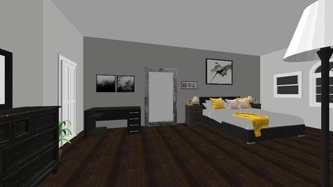 Joiner - Bedroom - by jrgray