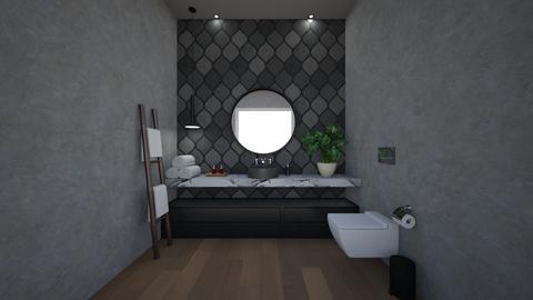 bath - by kamilaborges