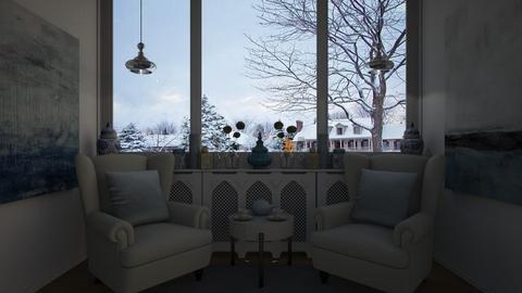 Living room Matilda - Vintage - Living room - by Annathea