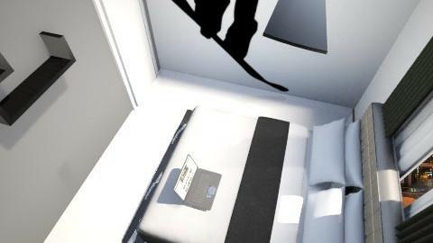 new room  - by Zahiyya Ashraf